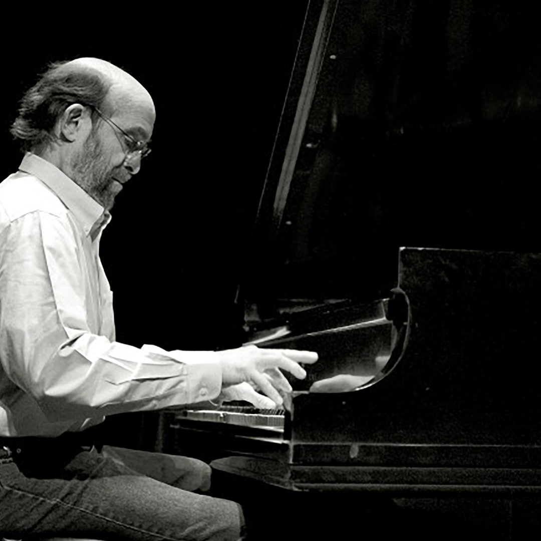 An Evening with George Winston - Solo Piano