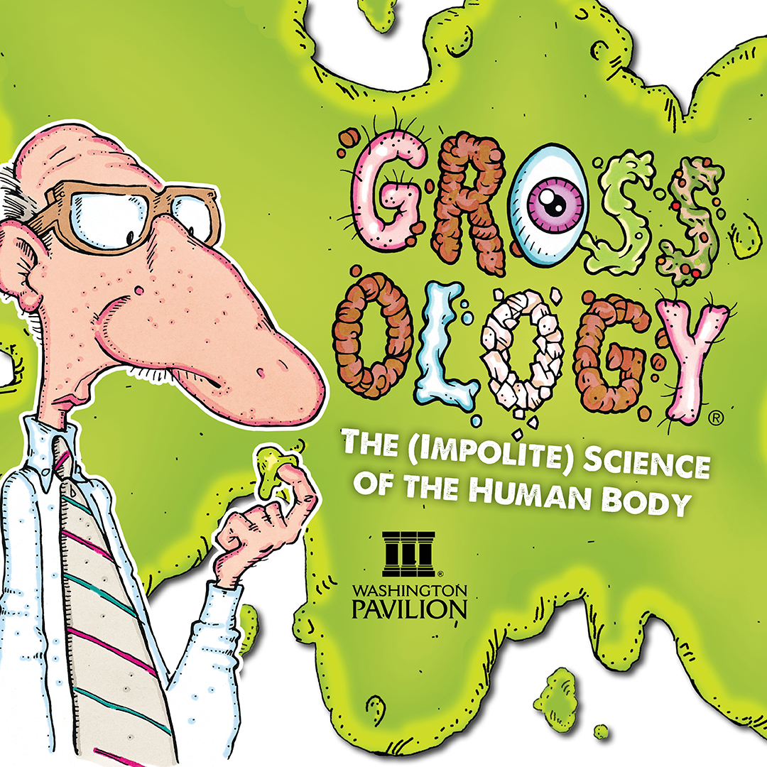 Grossology: The (Impolite) Science of the Human Body