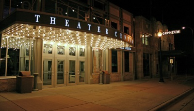 Upcoming Orpheum Theater Events