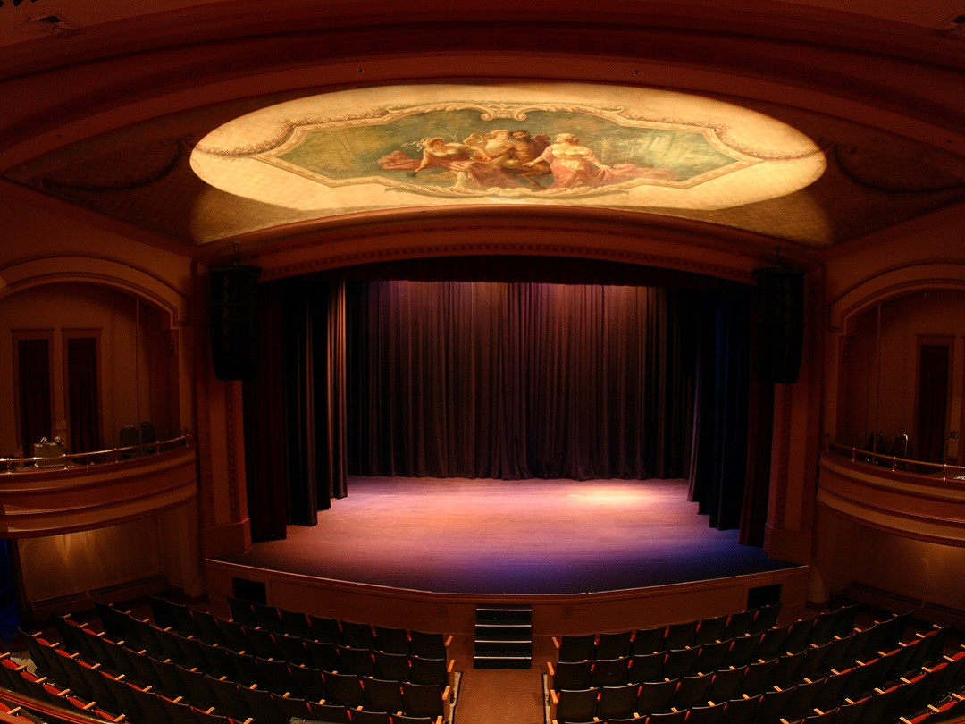 Orpheum Theater Center