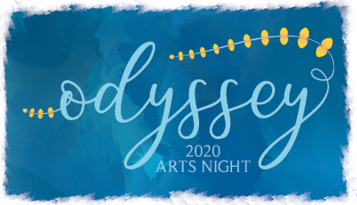 Arts Night 2020: odyssey