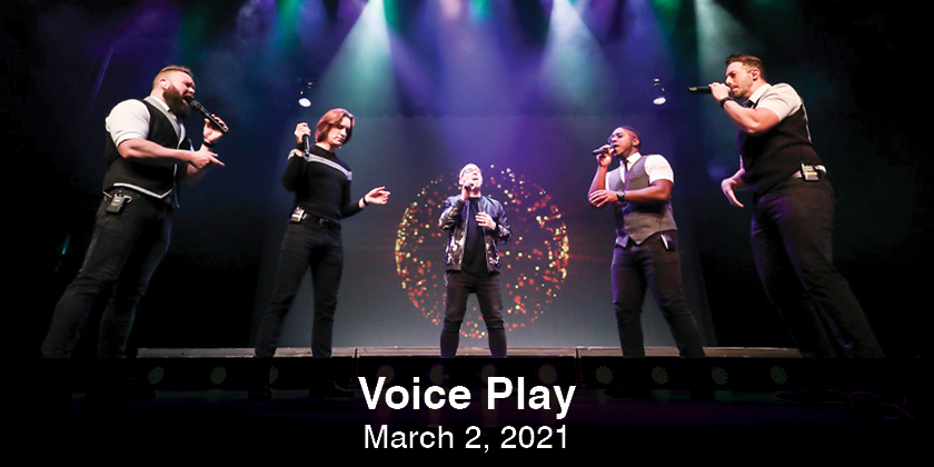Voice Play