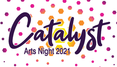 60th Annual Arts Night: Catalyst