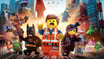 Special Member Event: The LEGO® Movie