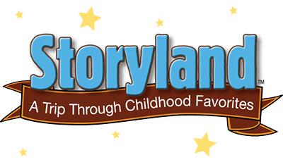 Storyland: A Trip Through Childhood Favorites™