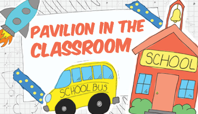 Pavilion in the Classroom